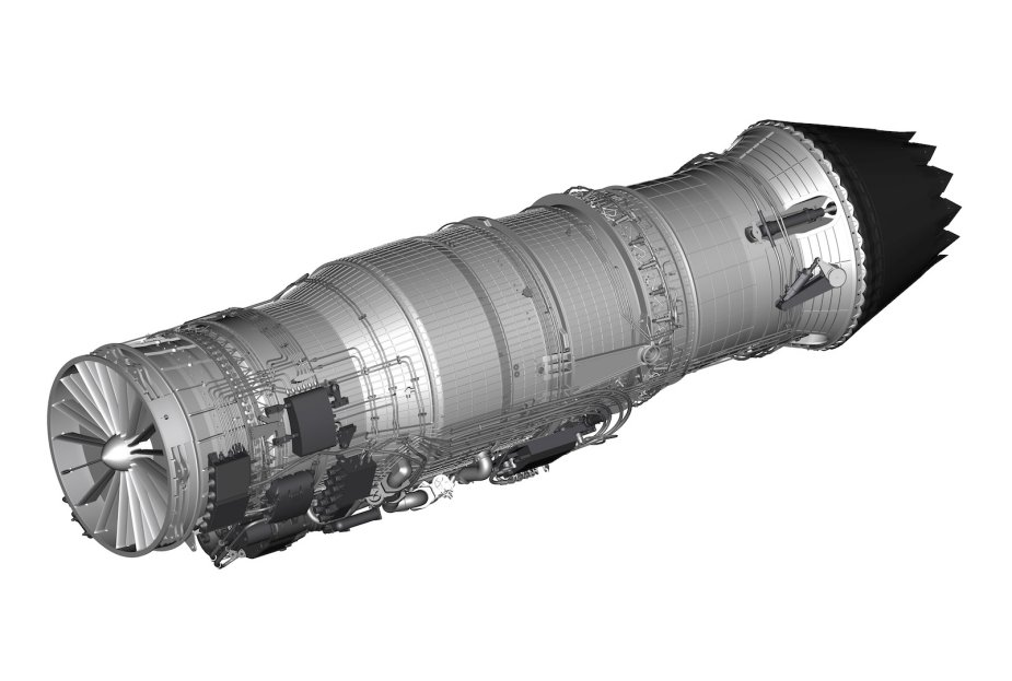 GE lands 437M USAF contract for further adaptive cycle engines development 001
