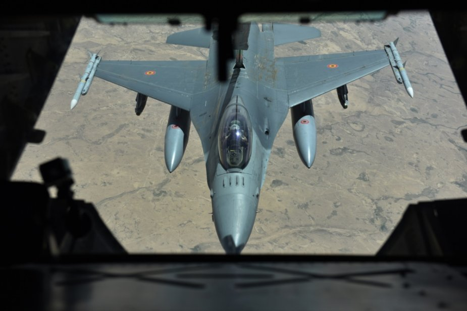 Vandeput final note on F 16 replacement 001