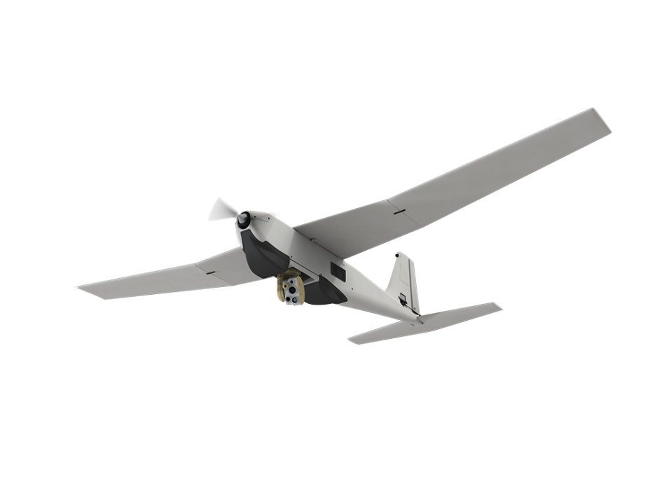 Puma 3 upgraded aerovironment 001