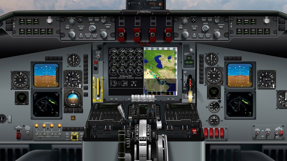 Rockwell Collins has been selected by the U S 001