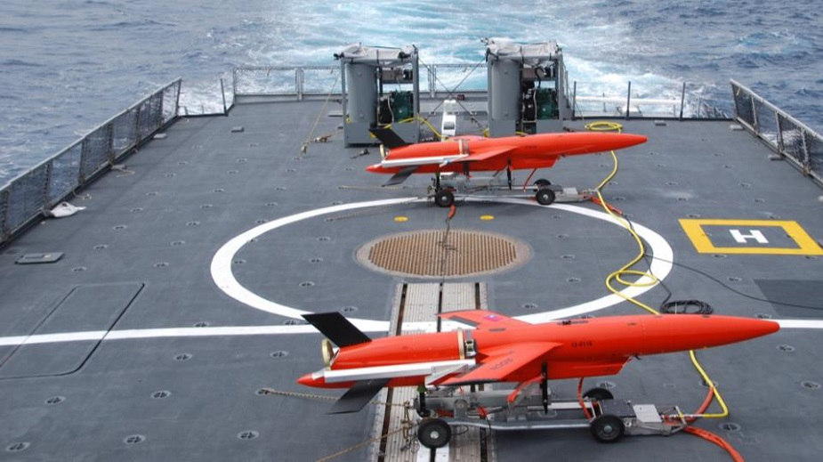 Kratos awarded 25.4 million contract for BQM 177A Aerial Target 2