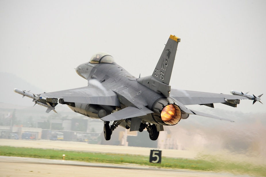 4.8 billion sale and upgrade of Morocco F 16 aircraft approved by US