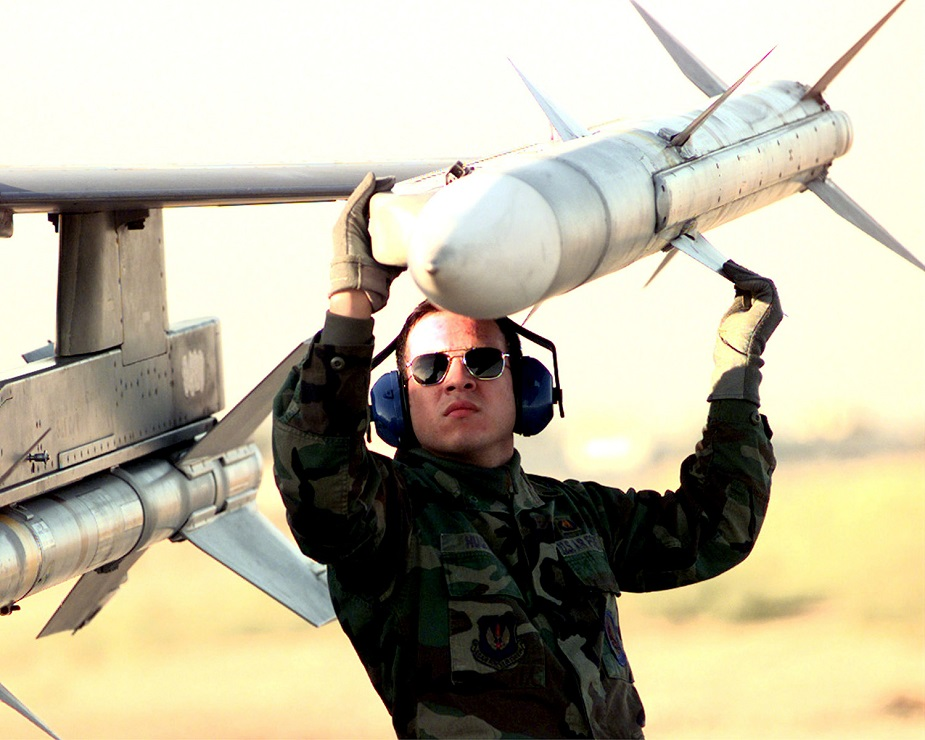 Australia Possible AIM 120C 7 advanced medium range air to air missiles
