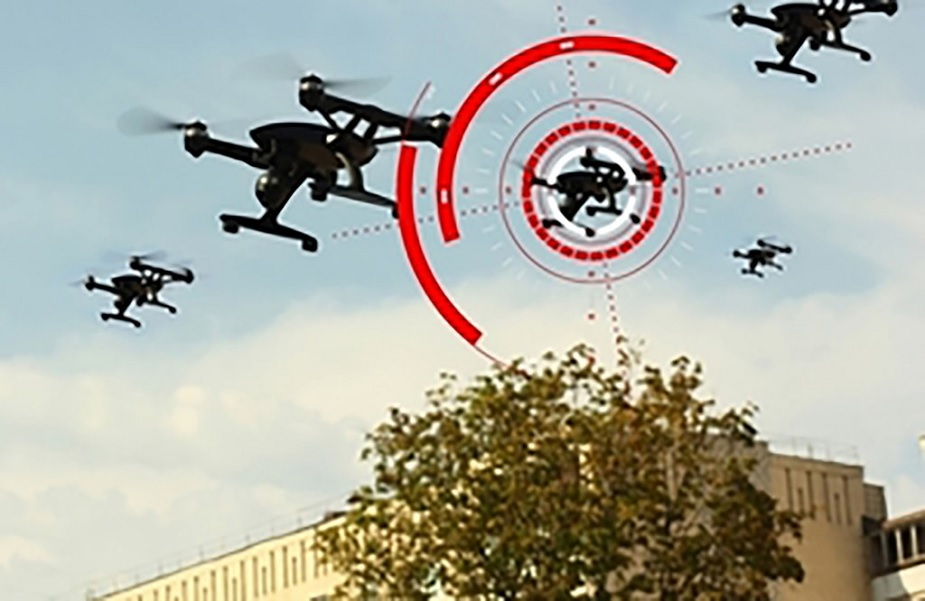DASA awards 2m contracts to counter hostile drone threats