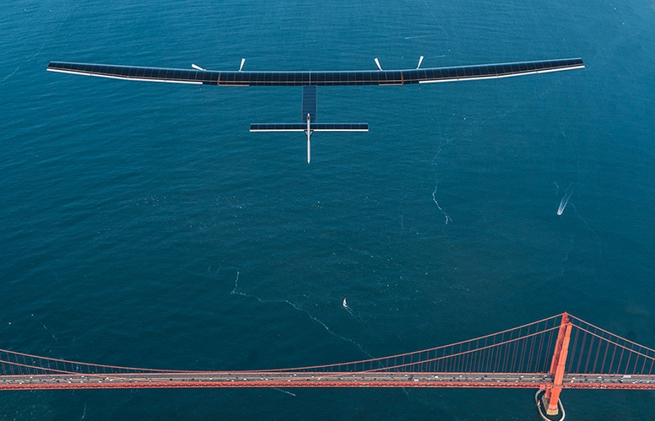 Leonardo invests in Skydweller the worlds first solar powered drone capable of perpetual flight with heavy payloads