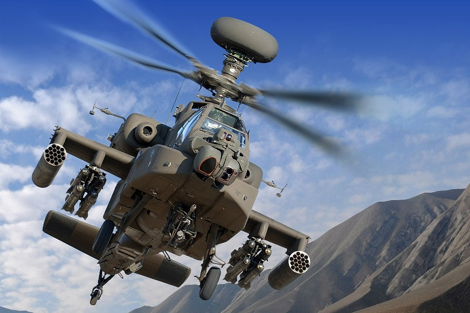 Lockheed Martin to Provide Enhanced Electronic Warfare Capabilities to U.S. Army and Coalition Helicopters