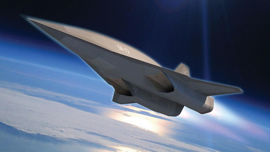 Russia designs EW against hypersonic aircraft 01