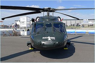 S-70i Black Hawk multirole combat helicopter technical data sheet specifications intelligence description information identification pictures photos images video Sikorsky United States American US USAF Air Force aviation aerospace defence industry military technology