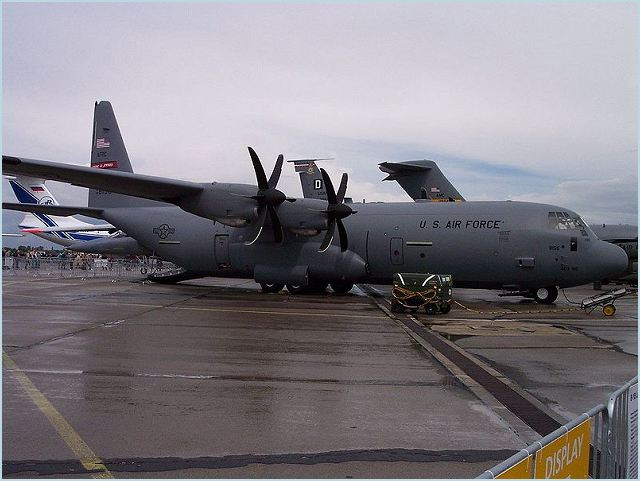 The Defense Security Cooperation Agency notified Congress Oct. 26 of a possible Foreign Military Sale to the Government of India for six Lockheed Martin C-130Js and associated equipment, parts, training and logistical support for an estimated cost of $1.2 billion.