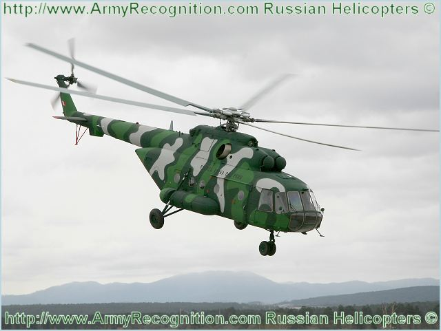 Ulan-Ude/25 October 2011 - In September 2011 the second batch of 3 Mi-171Sh military transports was delivered to the Defence Ministry of Peru under a contract signed by Rosoboronexport, JSC in 2010 for the delivery of 6 Mi-171Sh helicopters. Helicopter manufacturer - Ulan-Ude Aviation Plant (UUAP), part of Russian Helicopters. The first batch of 3 Mi-171Sh helicopters was delivered to Peru in May 2011.