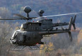 Croatian Air Force begins live firing trials with new OH 58D Kiowa Warrior helicopters 640 002