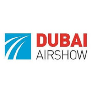 Logo Dubai Air Show