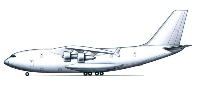 Airshow Chin Russia to begi 106 airlifter design phase within three years 640 001