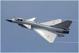 J-10 J-10A J-10B J-10S J-10AH FC-20 Chengdu fighter aircraft technical data sheet specifications intelligence description information identification pictures photos images video China Chinese PLA Air Force defence industry technology