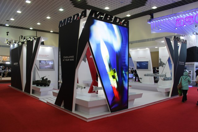 LIMA International Maritime and Aerospace defense exhibition 2017 74