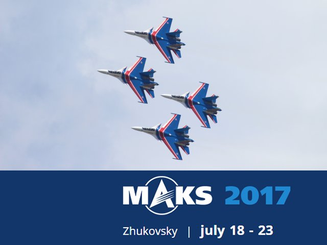 MAKS 2017 pictures photos images video International aviation space salon exhibition exhibition Moscow Russia Russian defence industry military technology ????????????? ??????????-??????????? ?????