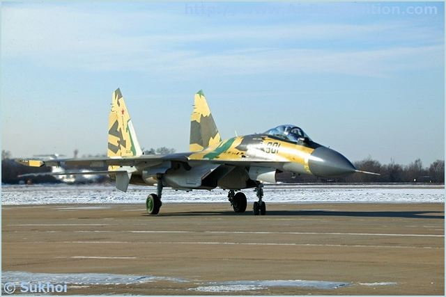 "Russia and China may soon sign a $4-bln contract on the delivery of 48 Sukhoi Su-35 Flanker-E fighter jets to the Chinese air force, Russia's Kommersant business daily said on Tuesday, March 6, 2012. ""The sides have practically agreed on the delivery of 48 Su-35 multirole fighters, worth $4 billion, to China,"" Kommersant said citing a source in the Russian defense industry."