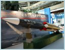 Taiwan's indigenous weapon systems, including its latest supersonic anti-ship missile Hsiung Feng III , will be showcased at the Paris Air Show next month, the developer said Thursday. Speaking at a legislative session, Chang Kuan-chun, president of the stated-owned National Chung-Shan Institute of Science & Technology (CSIST), said Taiwan's participation in the show June 15-21 is aimed at exploring opportunities to introduce locally produced key weapon modules into international supply chains.
