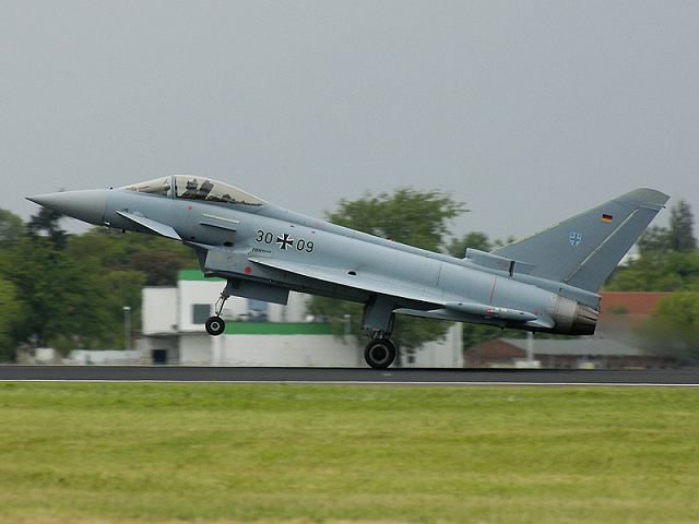 According to the German Ministry of Defence, The German Air Force, the Luftwaffe, has canceled the delivery of 37 Eurofighter jets valued at 3.5 billion euros ($4.8 billion).
