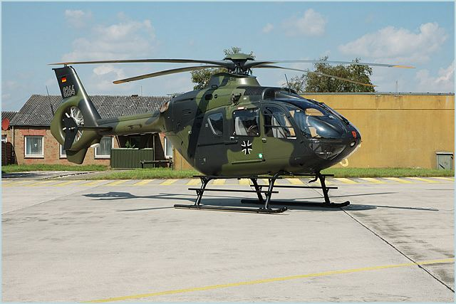Boeing [NYSE: BA] subsidiary Boeing Defence Australia (BDA) and Thales Australia today named the Eurocopter EC135 as the preferred platform for their bid on the Australian Defence Force (ADF) Project AIR 9000 Phase 7 – Helicopter Aircrew Training System (HATS).