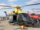 FB Heliservices Ltd, a joint venture of Cobham and Bristow Helicopters, has been awarded an eight year contract by the Netherlands Ministry of Defence to provide helicopter air reconnaissance capacity to the Dutch Caribbean Coastguard. The contract is worth approximately €45 million.