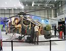 The Turkish Army is on the way to take delivery of the first home-made T-129 ATAK Advanced Attack and Tactical Reconnaissance helicopter. Speaking at the IDEF exhibition in 2013, company representatives stated that the army is expected to take delivery of its first aircraft in the coming weeks.