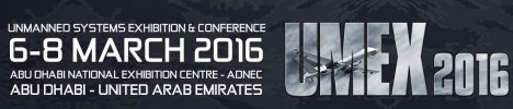 Unmanned Systems Exhibition & Conference