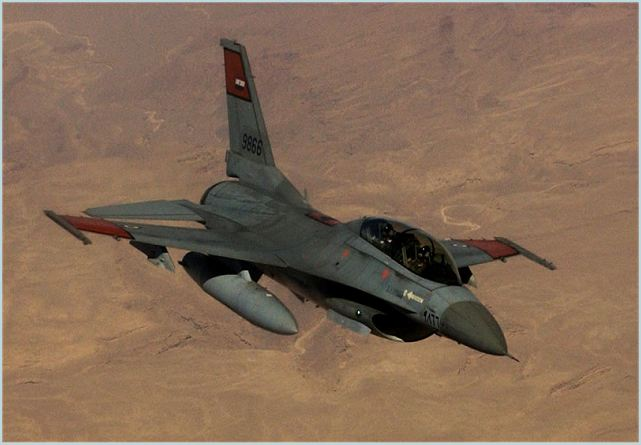 Lockheed Martin Corp., Fort Worth, Texas, is being awarded a $600,000,000 dollar firm-fixed-price, time-and-material and cost-plus-fixed-fee contract for a Foreign Military Sales program for the delivery of F-16 fighter aircraft to Oman Air Force.