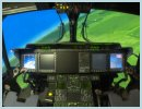 The German Bundeswehr is currently upgrading its helicopter training programme with simulation technology from Rheinmetall. In March 2015 the Simulation and Training business unit of Rheinmetall Defence was awarded a contract from Germany's BAAINBw defence procurement agency to upgrade all NH90 Cockpit Trainer to IOC+ configuration and with additional software modules from Rheinmetall's Asterion product line.