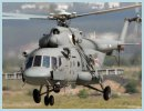 Ulan-Ude Aviation Plant (part of Russia Helicopters Holding Company) is developing Mi-8AMTSh-VA helicopter designed for operation in the Arctic Region, Voenno-Promishlenniy Courier reports. «The fuselage assembly is being completed. We are receiving documentation for installation of systems. The helicopter should be transferred to the final assembly workshop in April. The work (including testing) should be completed in October or November,» a source said.