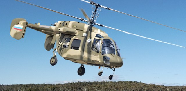 India and Russia close to sign deal for Ka 226T multirole helicopters 640 001
