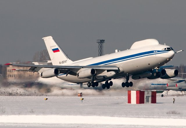 Russia plans to develop a 3rd gen airborne strategic command centre by 2022 640 001