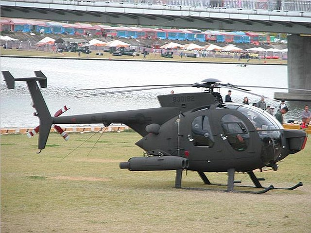 South Korea to Develop Indigenous Missile for AH-1 & MD ...