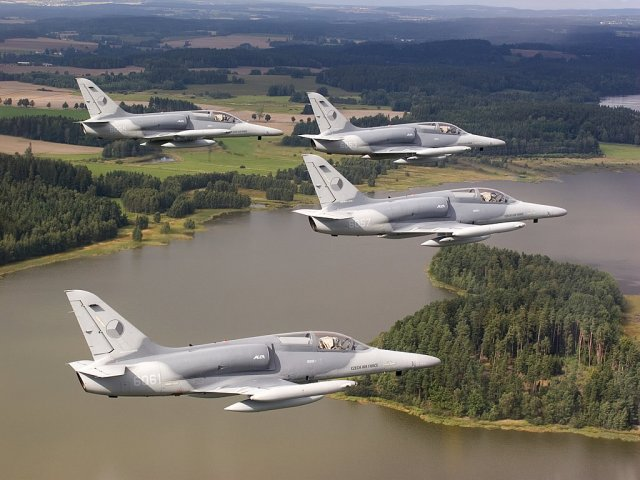 The Czech Republic has approved the sale of 15 light multi-role combat aircraft to Iraq, the country's defense minister said on Monday, March 9. Czech Defense Minister Martin Stropnicky said his ministry was set to receive 750 million crowns (nearly $30 million) for the L-159 planes.