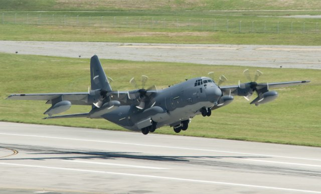 Lockheed Martin wins a 968mn order from USAF for 17 C 130J military airlifters 640 001