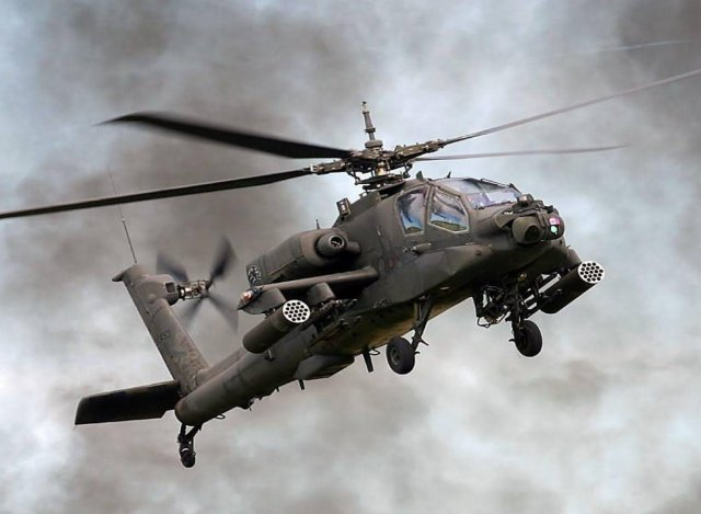 The Indian Cabinet Committee on Security approved today the acquisition of Boeing attack and heavy-lift helicopters. The decision has put an end to a three-year delay and allows the expansion of the bilateral defence relations.