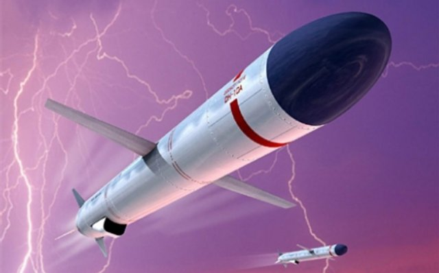 China Eyes On Artificial Intelligence And Automation For Future Cruise Missiles