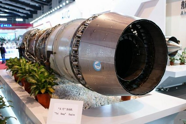 China founds AECC state owned aircraft engine maker 640 001