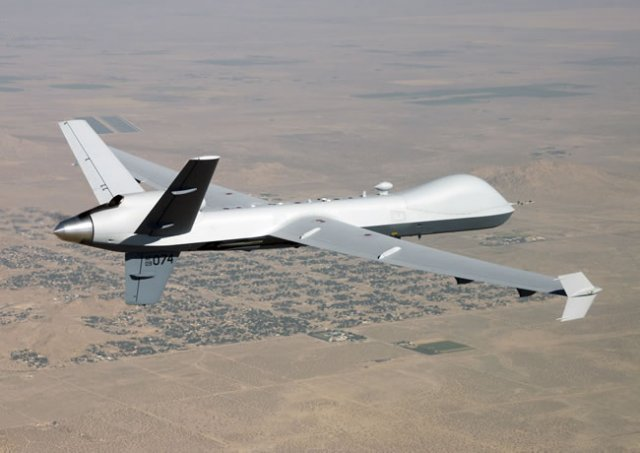 GA lands a 17 mn contract for Spain and France s future MQ 9 Reaper UAVs 640 00