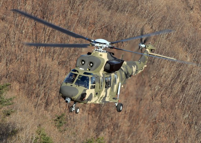 KAI inks a1 8bn deal with South Korea for 100 KUH 1 helicopters 640 001