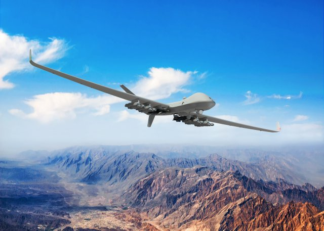 UK eyes MBDA s Brimstone guided missile for its Protector RPAS programr 640 001