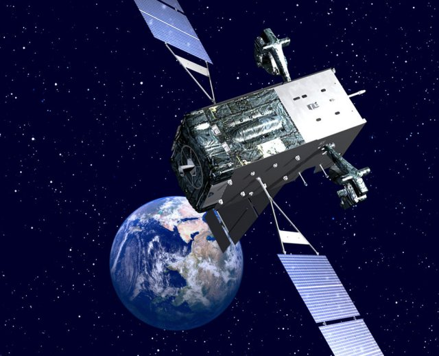 USAF gives Gree light to s upgraded SBIRS ground system 640 001