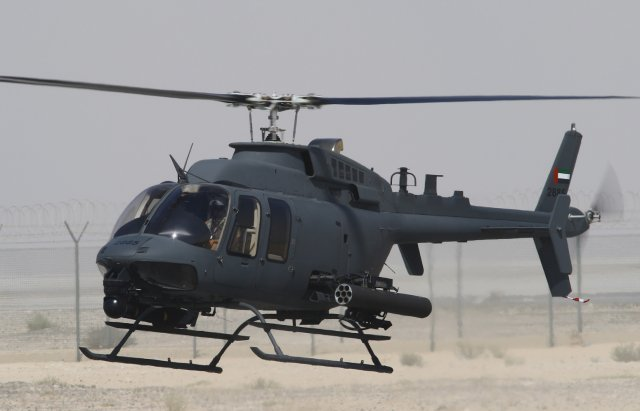 CAE_to_provide_UAE_Joint_Aviation_Comman