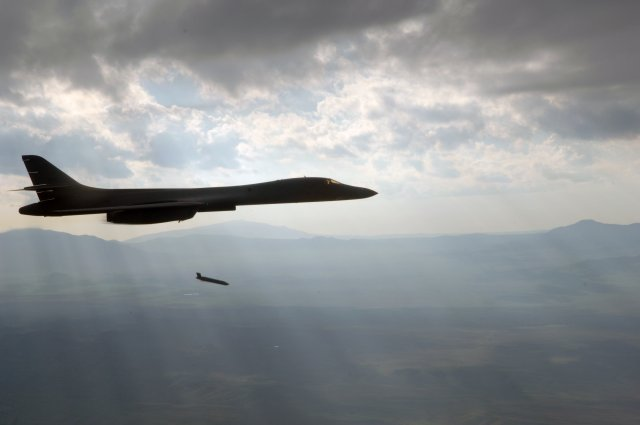 US clears 200 mn FMS from Poland for 70 JASSM ER missiles 640 001
