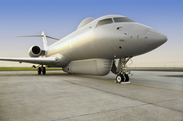 Raytheon to continue RAF Sentinel ISR aircraft support under  159 mn contract 640 001