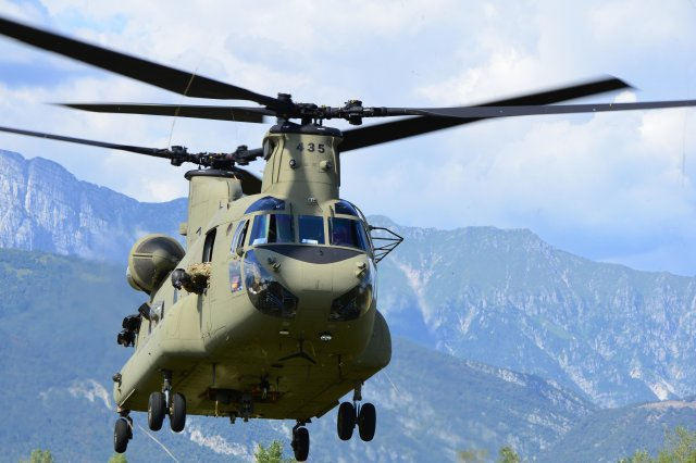 LORD H 47 Chinook Improved Vibration Control System receives final approval 640 001