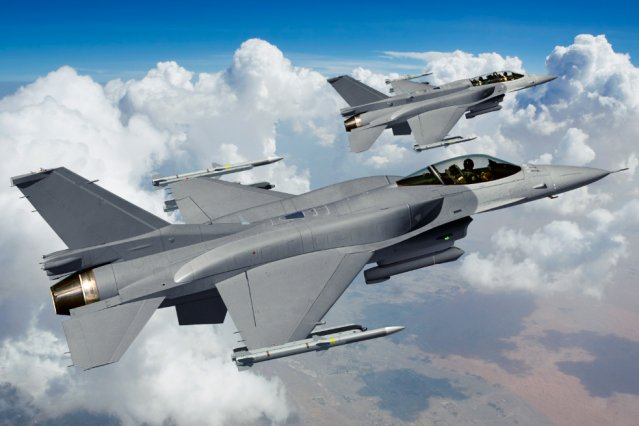 Pentagon oks proposals to produce US fighter jets under Make in India initiative 640 001