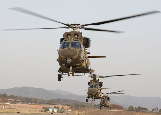 South Korea plans to redesign Surion helicopter for export customers 640 001
