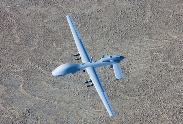 US Army places order for four new MQ 1C Gray Eagle UAVs 640 001