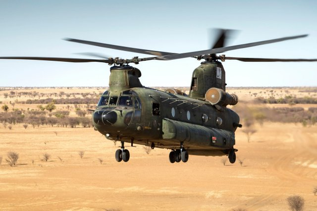 Boeing lands RNLAFcontract for CH 47 Chinook upgrade 640 001